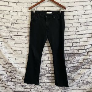 Eunina Stretch Boot Cut Jeans SZ 11